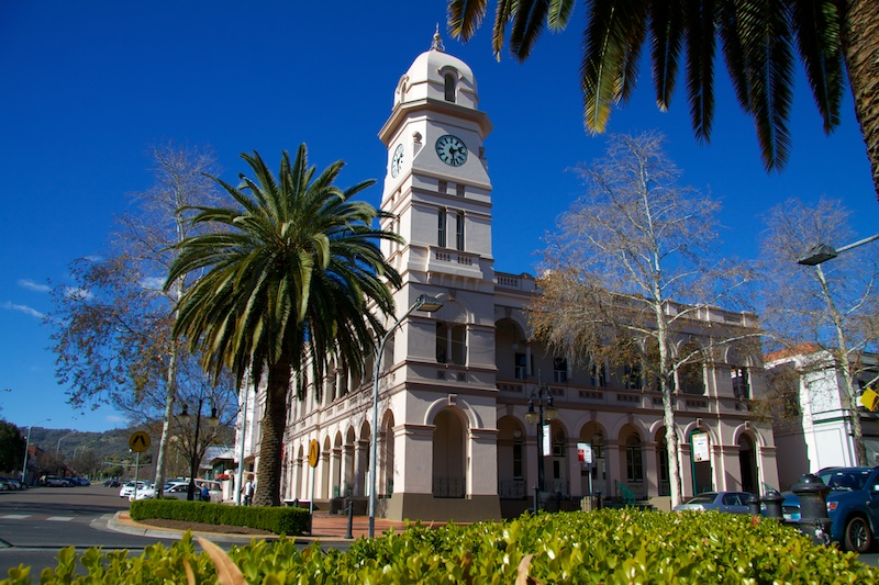 Tamworth Australia  city photos : Tamworth / Placement information / Department of Rural Health ...