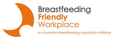 Accredited Breastfeeding Friendly Workplace