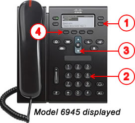 Portable phone number & voicemail