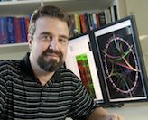 Pablo Moscato: From bioinformatics to Shakespeare