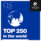 2016 QS World University Rankings