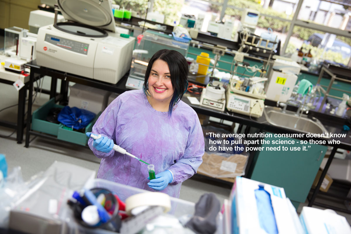 I have master of molecular life sciences. I am looking for phD in New zealand or Australia?