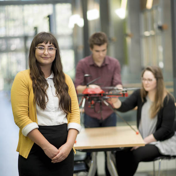Engineering at the University of Newcastle (UON)
