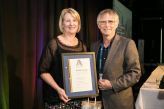 Accolades for UON Education at AARE conference