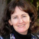 Lecturer Karen Kerr