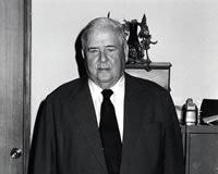 Sir Alistair McMullin