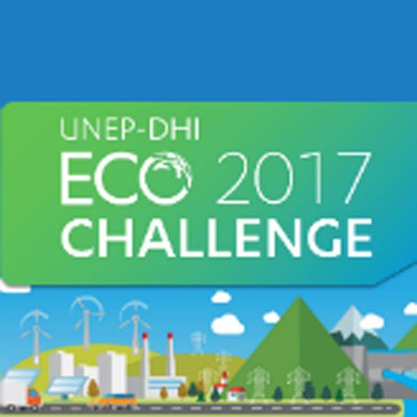 UNEP-DHI Eco Challenge 2017