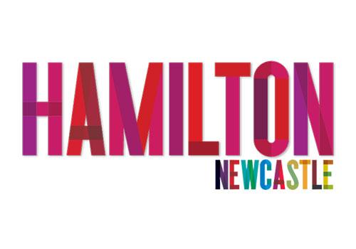 Hamilton Chamber of Commerce logo