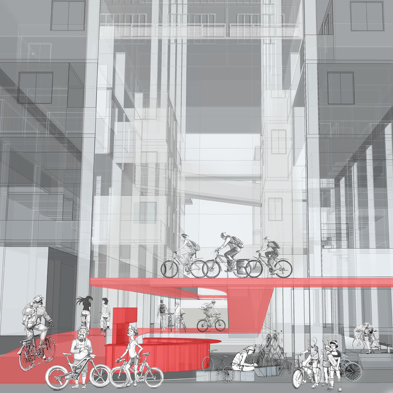 Hoyan Tang - architecture