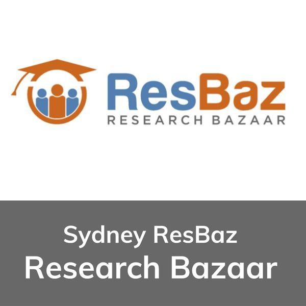 Sydney ResBaz 2018