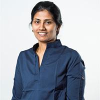 Dr. Kavitha Ramadass