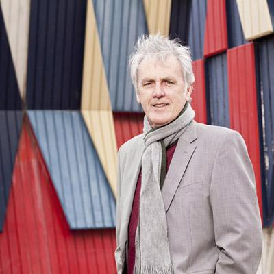Dr John Doyle AM