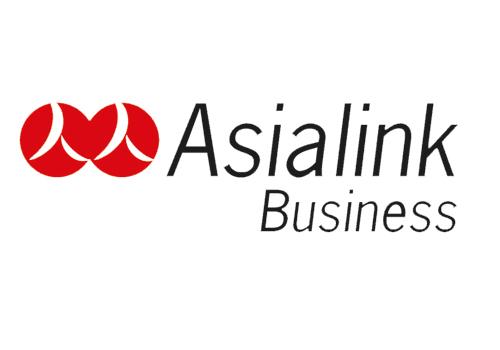 Asialink Business logo