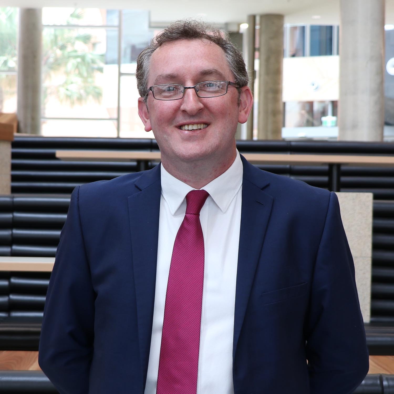 Brendan Boyle
