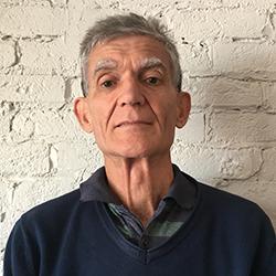 Professor Martin Watts