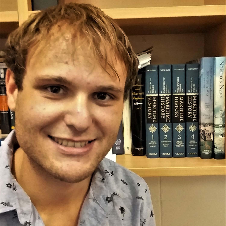 Peter Hooker (PhD)