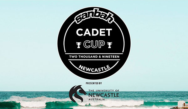 Sanbah Cadet Cup 2019 | Presented by the University of Newcastle, Australia