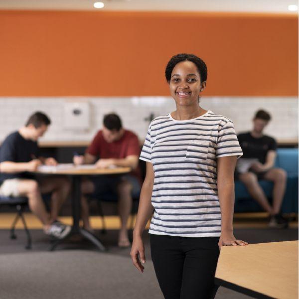 Prestigious scholarship makes international study possible