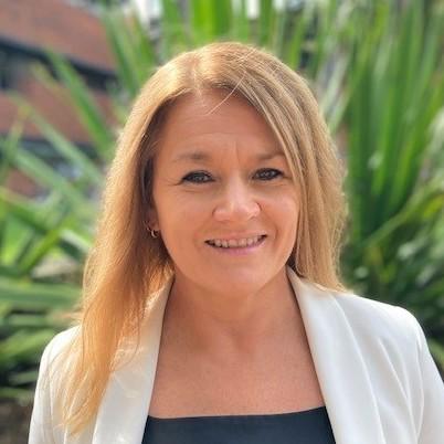 Debbie Delbridge