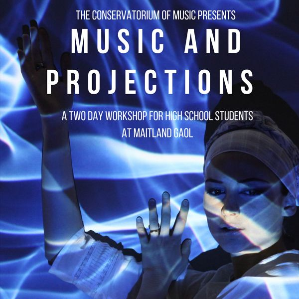 Music And Projections