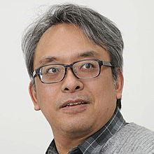 Professor Katsuhiko Ariga