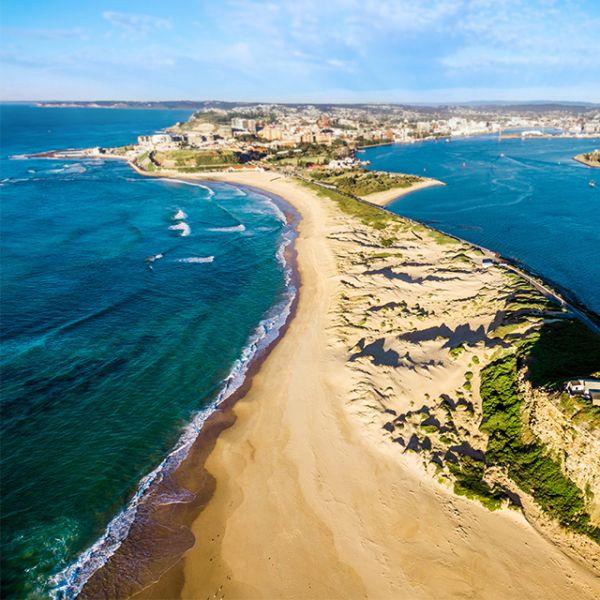 Coastal and Marine Science