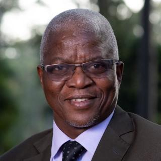 Dr Charles Omwandho