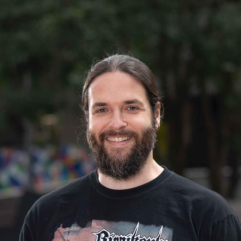 Professor Simon Springer