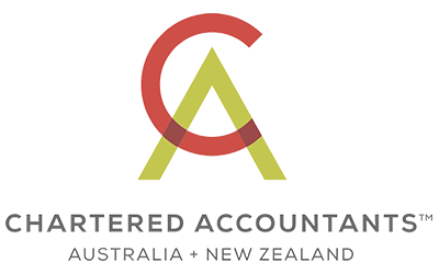 Chartered Accounts Australia and New Zealand