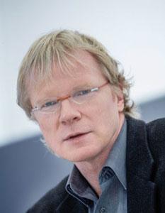 Prof. Ferdi Schüth