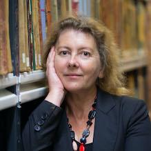 Dr Marguerite Johnson