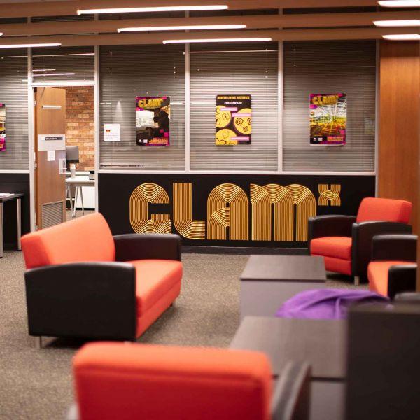 GLAMx Lab