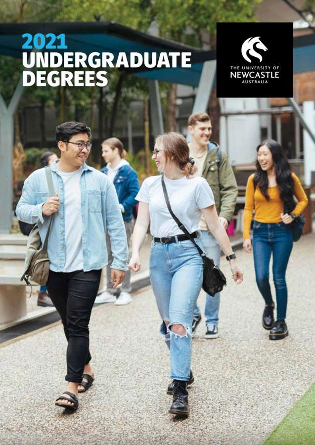 2021 Undergraduate Degrees