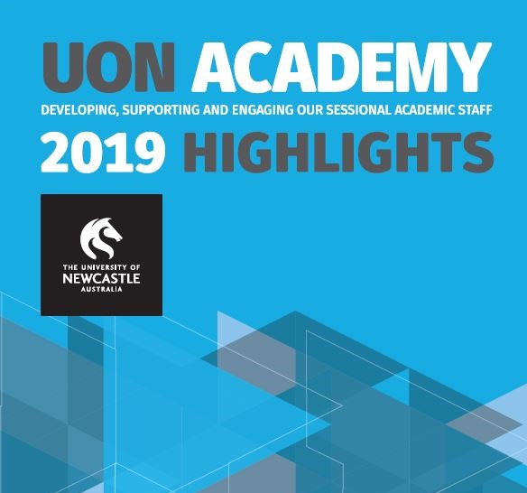 UON Academy 2019 Highlights