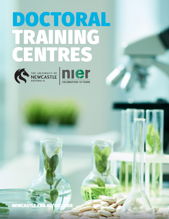 Doctoral Training Centres
