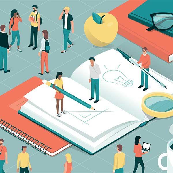 Digital humanities image