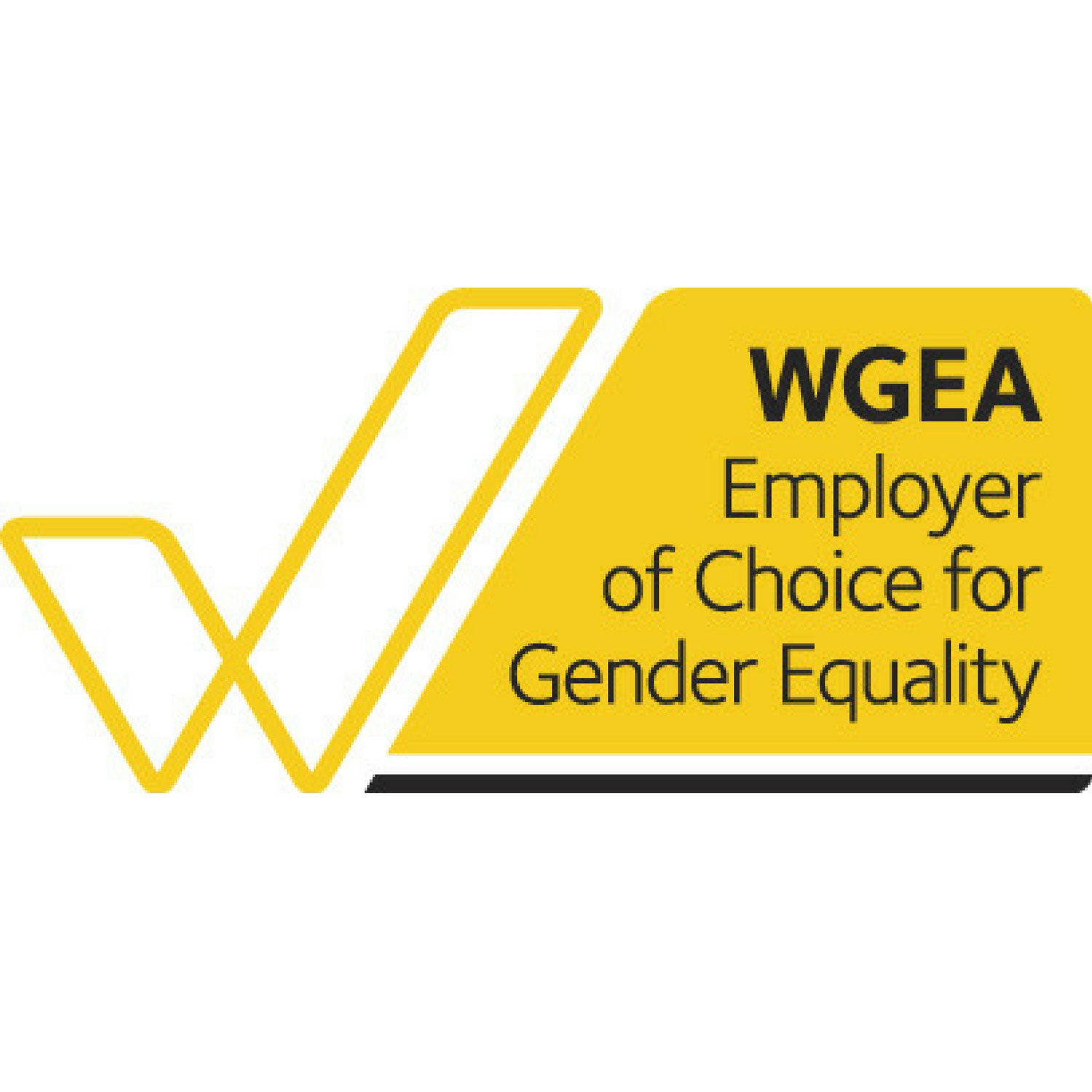 WGEA Employer of Choice for gender equity