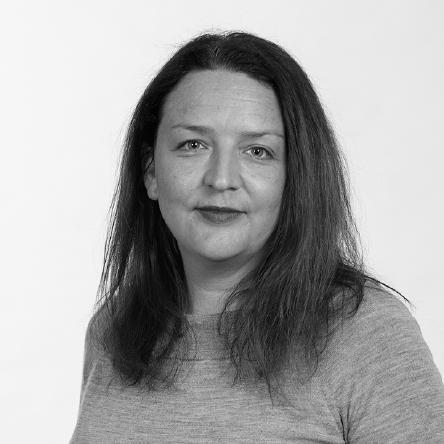 Associate Professor Jess Harris