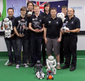 nubots team photo