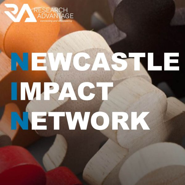 Newcastle Impact Network logo