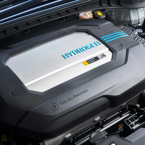 The next big thing that's already here – Hydrogen