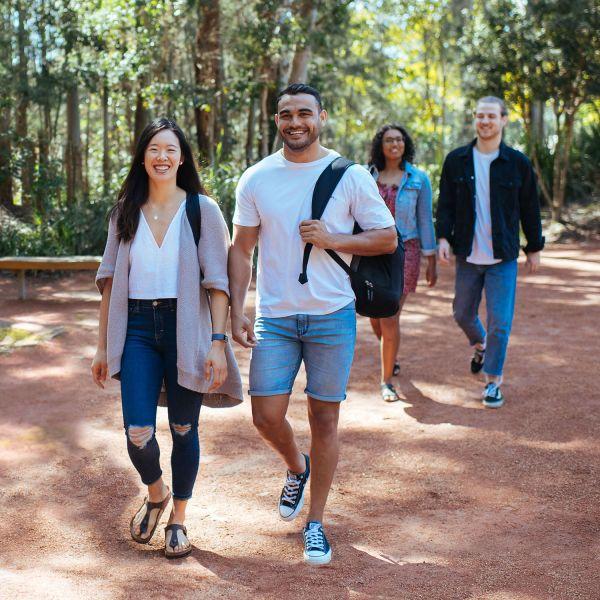 University of Newcastle named the leading university partner for a better world