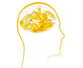 Effects of Omega-3 on brain health