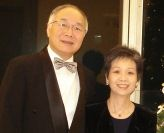 UON alumnus establishes 20-year prize