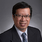 Dr Charles Lee Chee Chow