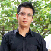Hear from our graduates - Nyein Thu Aye