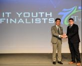 IT Youth Special Mention Award