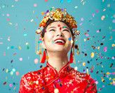 China Week 2016 event widget