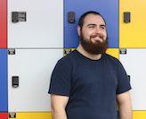Student animator draws interest from international animation giant