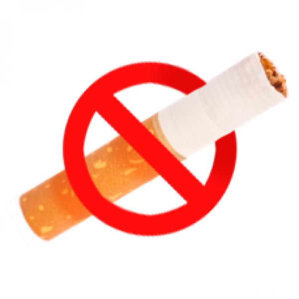 Smoke-free campuses at UON